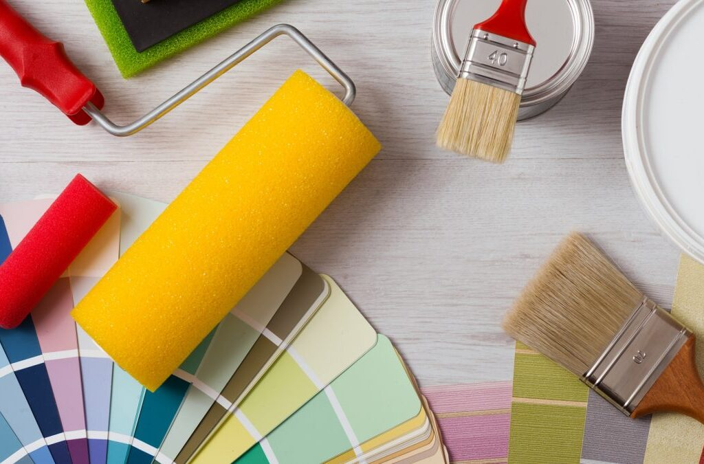 commercial painter in johannesburg